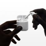 無線充電対応の新型「AirPods」